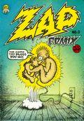 Zap Comix (1968 Apex Novelties) #0, 4th Printing