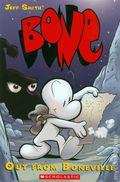 Bone Scholastic Graphix Color Edition Promo (2004) 1
