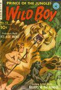 Wild Boy of the Congo (1953 Ziff Davis) 3