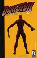Daredevil TPB (1999-2006 Marvel Knights) By Kevin Smith and Brian Michael Bendis 12-1ST