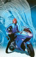 Bionic Woman (2012 Dynamite) 2C