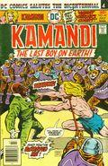 Kamandi (1972) Mark Jewelers 43MJ