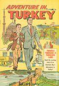 Adventure in Turkey (1953) 0B