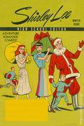Shirley Lee High School Editor (1947) WINTER