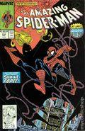 Amazing Spider-Man (1963 1st Series) Mark Jewelers 310MJ