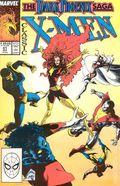 X-Men Classic (1986-1995 Marvel) Classic X-Men Mark Jewelers 41MJ