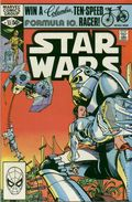 Star Wars (1977 Marvel) Mark Jewelers 53MJ