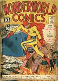 Wonderworld Comics (1939) 3