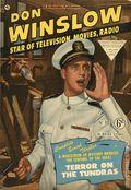 Don Winslow of the Navy (1943 Fawcett) UK Edition 52UK