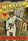 Don Winslow of the Navy (1943 Fawcett) UK Edition 54UK