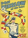 Don Winslow of the Navy (1943 Fawcett) UK Edition 59UK
