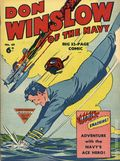 Don Winslow of the Navy (1943 Fawcett) UK Edition 60UK