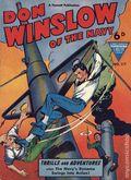 Don Winslow of the Navy (1943 Fawcett) UK Edition 117UK