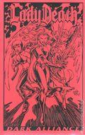 Lady Death Dark Alliance (2002) Ashcan 1