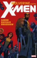 Wolverine and the X-Men TPB (2012-2014 Marvel) By Jason Aaron 1-REP