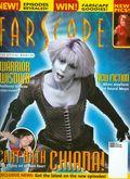 Farscape Magazine (2001) 8A