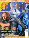 Farscape Magazine (2001) 4A