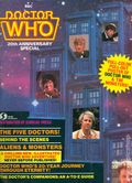 Doctor Who 20th Anniversary Special (1983) 0B
