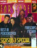 Farscape Magazine (2001) 7A