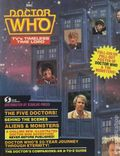 Doctor Who 20th Anniversary Special (1983) 0A