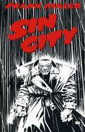 Sin City TPB (1992 Dark Horse) 1st Edition 1-1ST