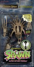 Spawn Series 04 Ultra-Action Figure (1996 McFarlane Toys) Deluxe Edition ITEM#10131