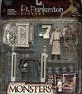 McFarlane's Monsters Playsets Series 2 (1998) SET#1