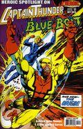 Heroic Spotlight (2010 Heroic Publishing) 12