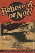Believe It or Not! by Ripley (1929) 1929S
