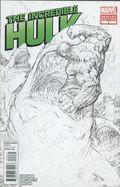 Incredible Hulk (2011 4th Series) 2D