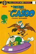Great Gazoo (1982) Singapore Reprint 1