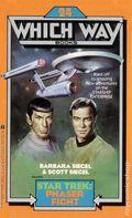 Star Trek Phaser Fight PB (1986 Which Way Books) 1-1ST