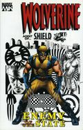 Wolverine Enemy of the State HC (2005-2006 Marvel) 2-1ST