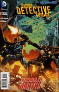 Detective Comics (2011 2nd Series) 24A