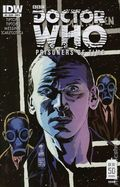 Doctor Who Prisoners of Time (2012 IDW) 9A