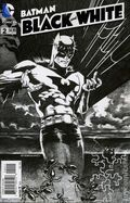 Batman Black and White (2013) 2
