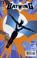 Batwing (2011-) 24