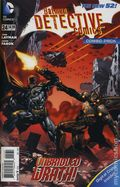 Detective Comics (2011 2nd Series) 24COMBO