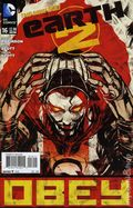 Earth 2 (2012 DC) 16A