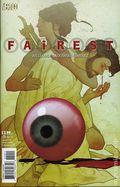 Fairest (2012 DC Vertigo) 20