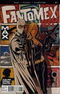 Fantomex Max (2013) 1