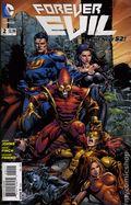 Forever Evil (2013 DC) 2A