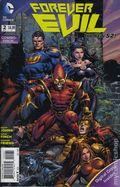 Forever Evil (2013 DC) 2COMBO