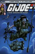 GI Joe Real American Hero (2010 IDW) 194A