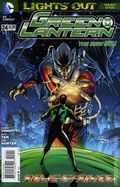 Green Lantern (2011 4th Series) 24A