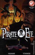 Pirate Eye Murder at Ten Knots (2013) 0