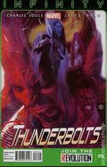 Thunderbolts (2012 2nd Series) 16