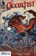 Occultist (2013 Dark Horse) 1A