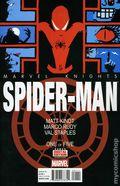 Marvel Knights Spider-Man (2013) 1A