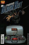 Black Bat (2013 Dynamite) 6B